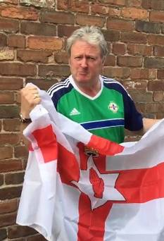 jim mcdonald northern ireland