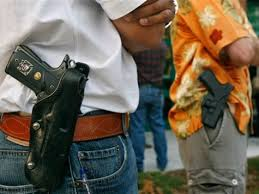 hand-gun-open-carry