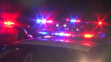 police-lights